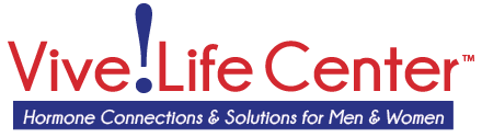 Vive!LifeCenter Logo